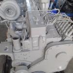 Двигатель Liugong