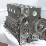 Ремонт двигателя Komatsu
