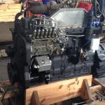 Двигатель для погрузчика Liugong
